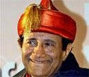 Evergreen Dev Anand no more