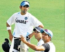 Openers' poor form a cause for concern for India