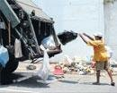 Now, garbage scam raises stink in the Palike
