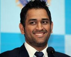 Bowlers can do the job, says Dhoni