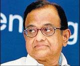 Chidambaram courts another controversy