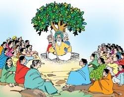 Panchayati Raj-Planning at Various Levels