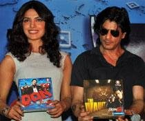 Playing villain one of the greatest highs: Shahrukh