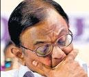 PC eats his words on M'periyar