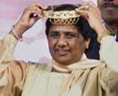 Centre returns Mayawati's proposal to divide Uttar Pradesh