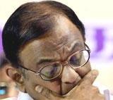 Chidambaram heckled in Lok Sabha