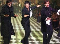 Several Bollywood stars to attend 'Sunburn 2011'