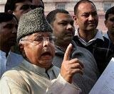 BJP 'disappointed' with Lokpal bill, Lalu fumes