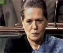 Sonia seeks list of absentee MPs
