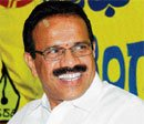 Gowda gets party nod to expand Cabinet