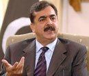 Gilani not an honest man: Pak SC