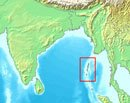 Govt takes note of dirty dancing in Andamans