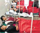 46 students take ill after breakfast at Palike school