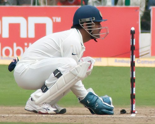 Ex- players call for Dhoni's head, retirement of Dravid, Laxman