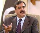 Pak SC issues contempt notice to Gilani