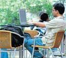 US technology lead dwindles