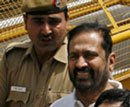 Kalmadi walks out of jail