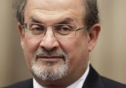 Rushdie finds ploy by police