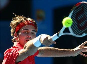 Nadal sets up dream Federer date