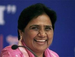 Play depicting Mayawati's lifestyle banned
