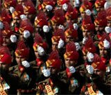 India showcases military might, cultural heritage on R-Day