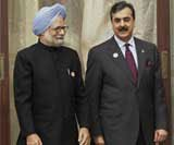 Normalisation of Indo-Pak ties 'compelling necessity': Gilani