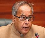 Mukherjee pitches for foreign investment in infrastructure