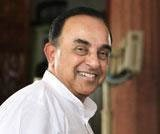 Subramanian Swamy gets anticipatory bail