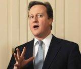 India aid to continue: UK