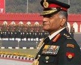 Gen Singh loses age battle