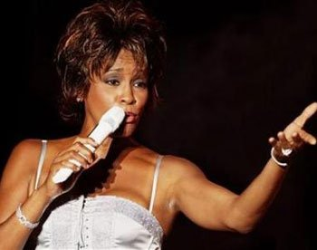 Whitney Houston, 48, dies on Grammys eve