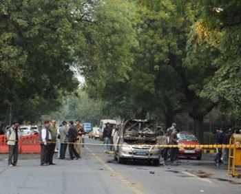 No info on who involved in Delhi, Georgia attack: White House