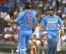 Dhoni lashes out at Lee, says no business to obstruct Sachin