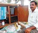 Innovations galore by Gulbarga farmer