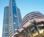 Sensex down 28 pts in see-saw trade, all eyes on Budget now