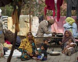 Pakistani Hindus in duress, says daily