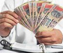 Govt employees set for a pay hike