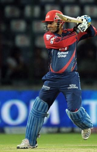 Sehwag upbeat on Delhi chances in IPL-5