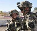 U.S. Army sergeant faces 17 murder counts in Afghan killings