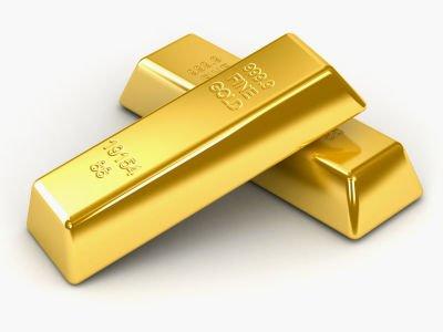 Gold import may fall 56%