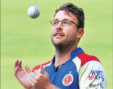 Vettori confident of fruitful outing