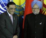 Saeed shadow over PM-Zardari meet