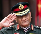 Gen Singh sends written complaint to CBI on bribe offer