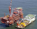 Govt allows RIL-BP to survey only 5 gas fields in KG-D6 block