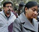 Nupur Talwar in jail in Aarushi murder case