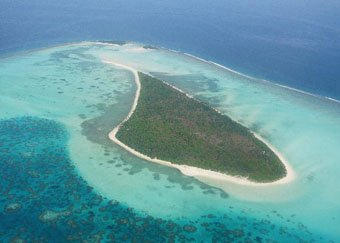 Navy strengthens presence in Lakshadweep with new base