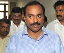 Reddy gets bail, to land in Bangalore jail again