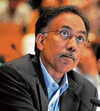 Infy CEO Shibulal reassures shareholders