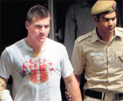 US woman says RCB player molested her