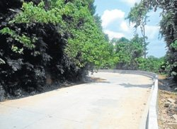 Balebare ghat to be ready soon